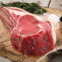 Свежее мясо говядины оптом