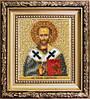 """Набор для вышивки бисером Чарівна мить """" Икона святителя Иоанна Златоуста"""""""
