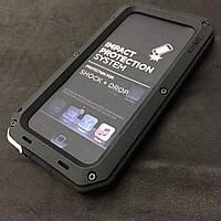 Чохол для IPhone 5/5s Lunatik Taktik Strike (Оригінал ).