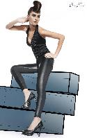 Леггинсы эко-кожа утепленные Ingrid от Bas Bleu (Польша) Оригинал!, фото 1