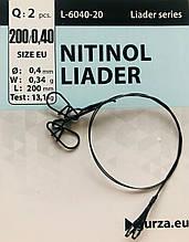 NITINOL LEADER L-6040