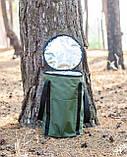 Термо сумка для  5 л газового баллона, фото 2