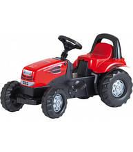 AL-KO трактор детский педальный с откидным капотом