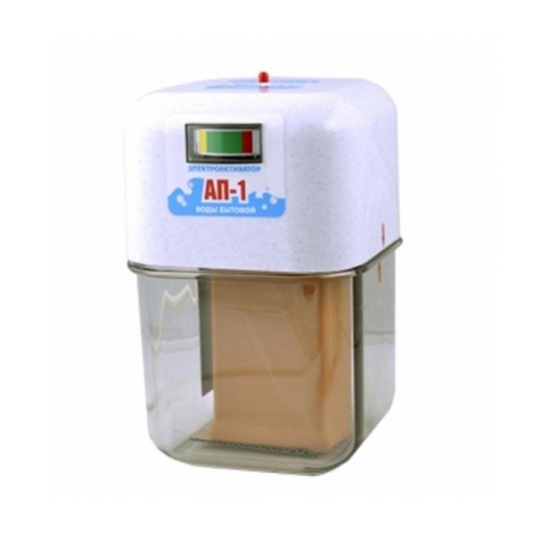 Электроактиватор воды Акваприбор АП-1 вар. 1