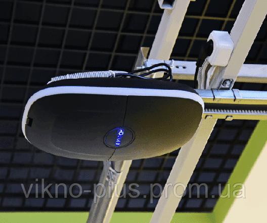 Автоматика для гаражных ворот АЛЮТЕХ - серия LEVIGATO LG-800, фото 2