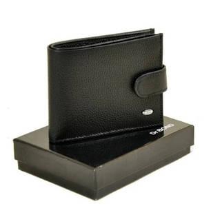 Шкіряні гаманці з клапаном