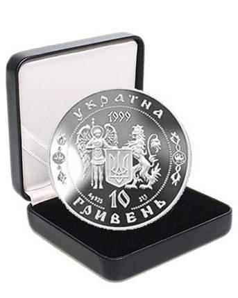 """Срібна монета НБУ """"Петро Дорошенко"""", фото 2"""