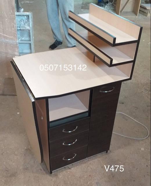 Маникюрный столик Модель V475