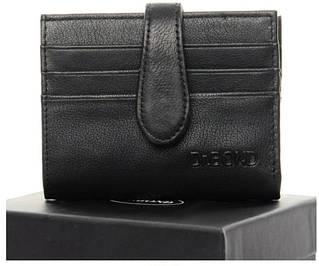 Шкіряний гаманець кардхолдер