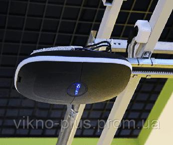 Автоматика для гаражных ворот АЛЮТЕХ - серия LEVIGATO LG-1200, фото 2