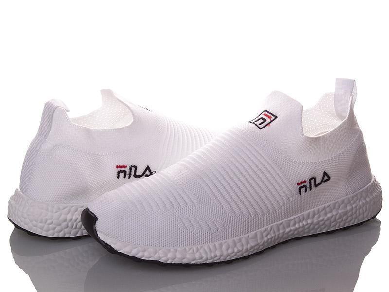 Чоловічі кросівки літні Fila (Філа). Італія.
