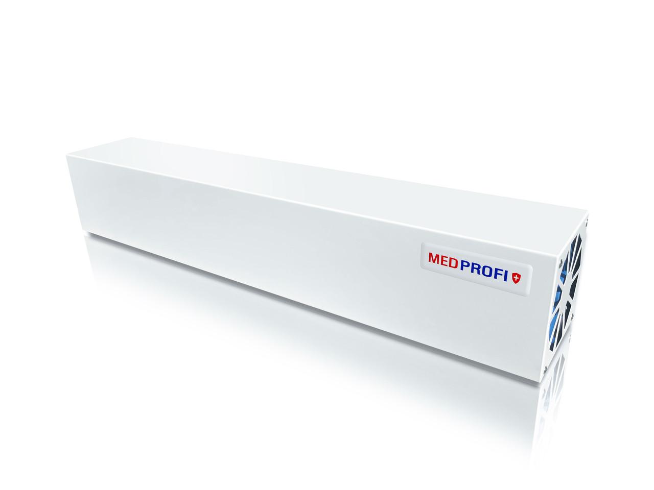 Рециркулятор бактерицидний повітря MEDPROFI 30 Вт + WiFi
