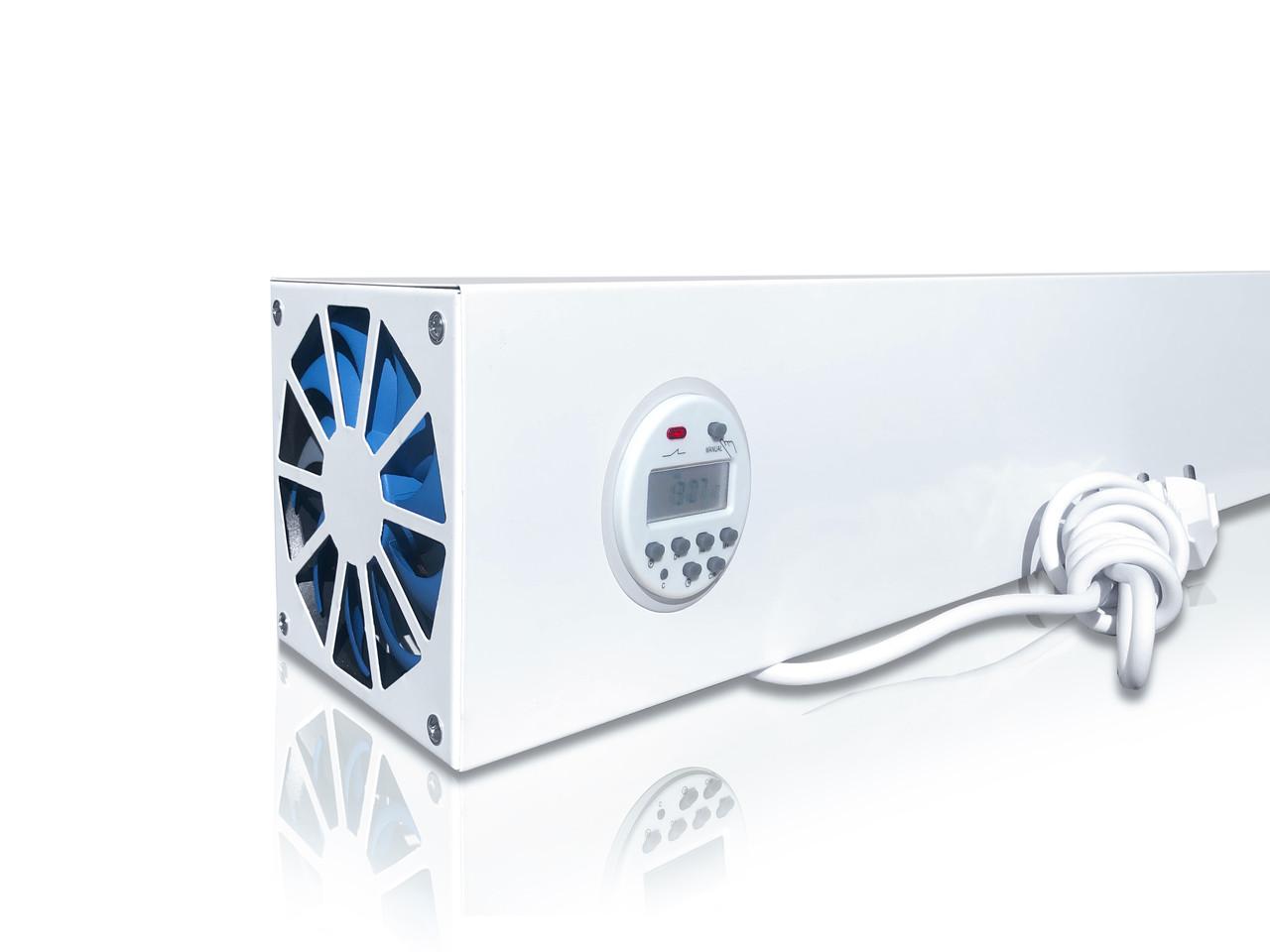 Бактерицидный рециркулятор воздуха MEDPROFI 60 Вт + Таймер