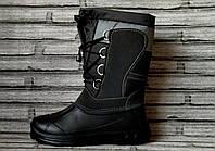 Берцы пена ЭВА , сапоги мужские зимние. тактические Ботинки сноубутсы. Германия Украина, фото 1