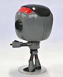 """Колекційна фігурка FUNKO POP! """"Рік і Морті"""" – Рик у механічному костюмі, фото 2"""