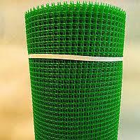 Сетка садовая пластиковая ,заборы.Ячейка 25х25 мм,рул 1х20м, фото 2