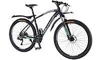 """Велосипед Titan 29"""" X10 Рама 19"""" black"""
