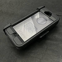 Чохол OtterBox Defender IPhone 5 (77-21908) Black