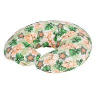 Подушка для вагітних Ceba Physio Mini джерсі W-702-700-529, Folklore, мультиколір