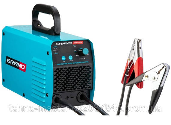 Зарядное устройство Grand ИПЗУ-720А (720 Ампер, 12/24 В)