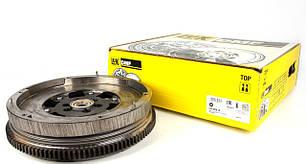 Демпфер зчеплення VW Crafter 2.0 TDI 11 - 80-105kW LUK 415 0620 10 (Німеччина)