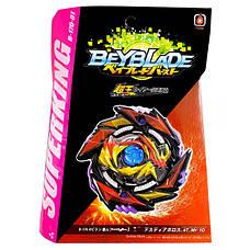 Волчок BEYBLADE Дез Диаболос B-170-01 (Beyblade Death Diabolos B-170-01) с пусковым устройством, фото 3