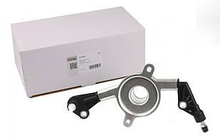 Підшипник вижимний (механічна КПП) VW Crafter 2.0 TDI / 2.5 TDI 2006 - SOLGY (Іспанія) 121005