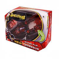 Игрушка из мультика Дикие Скричеры Машинка-трансформер Цербер SCREECHERS WILD! S2 L2 (EU684302)