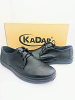 Туфли Kadar 3282624 натуральная кожа, фото 1