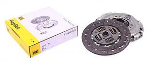 Комплект сцепления VW Crafter 2.0TDI 11-16 (d=260mm) 120kw, CKUB, CSNA LUK (Германия) 626 3130 09