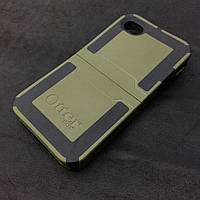 Чохол OtterBox Reflex IPhone 4/4s green/black