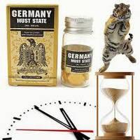 Germany Must State возбуждающие таблетки, для потенции. Оригинал!, фото 1