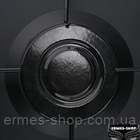 Настільна газова плита одноконфорочная Lexical LGS-2811-2 | 2.2 KW, фото 5