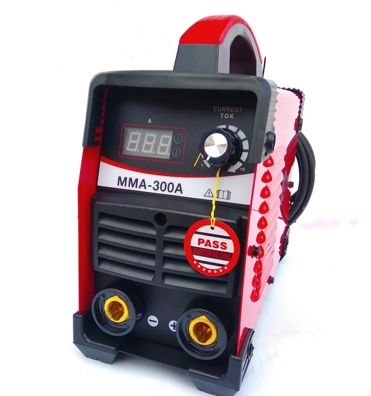 Инверторный сварочный аппарат Edon MMA-300A