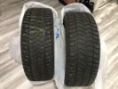 Автошины зимние WREDSTEIN ARCTRAC 215 60 16