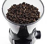 Кофемолка жерновая Caso Germany Barista Flavor 1832, фото 4