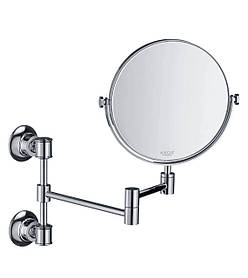 Дзеркало для гоління Axor Montreux D 170 мм хромоване 42090000