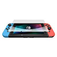 Защитное стекло для Nintendo Switch | прозрачное | DK