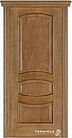 Дверное полотно Caro(натуральный шпон) Модель 50