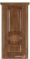 Дверное полотно Caro(натуральный шпон) Модель 55