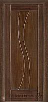 Дверное полотно Modern(натуральный шпон) Модель 15
