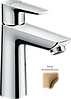 Змішувач Talis E 110 для умивальника з донним клапаном pop-up Brushed Bronze (71710140), фото 2