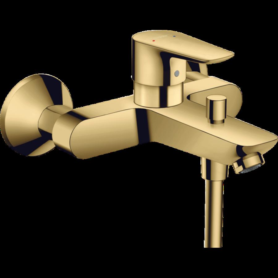Змішувач Talis E для ванни Polished Gold-Optic (71740990)