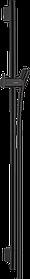 Душова штанга Unica S 90 Pura см зі шлангом 160 см Matt Black (28631670)