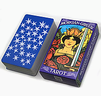 Карты таро Моргана Грир (Morgan-Greer tarot)., фото 1