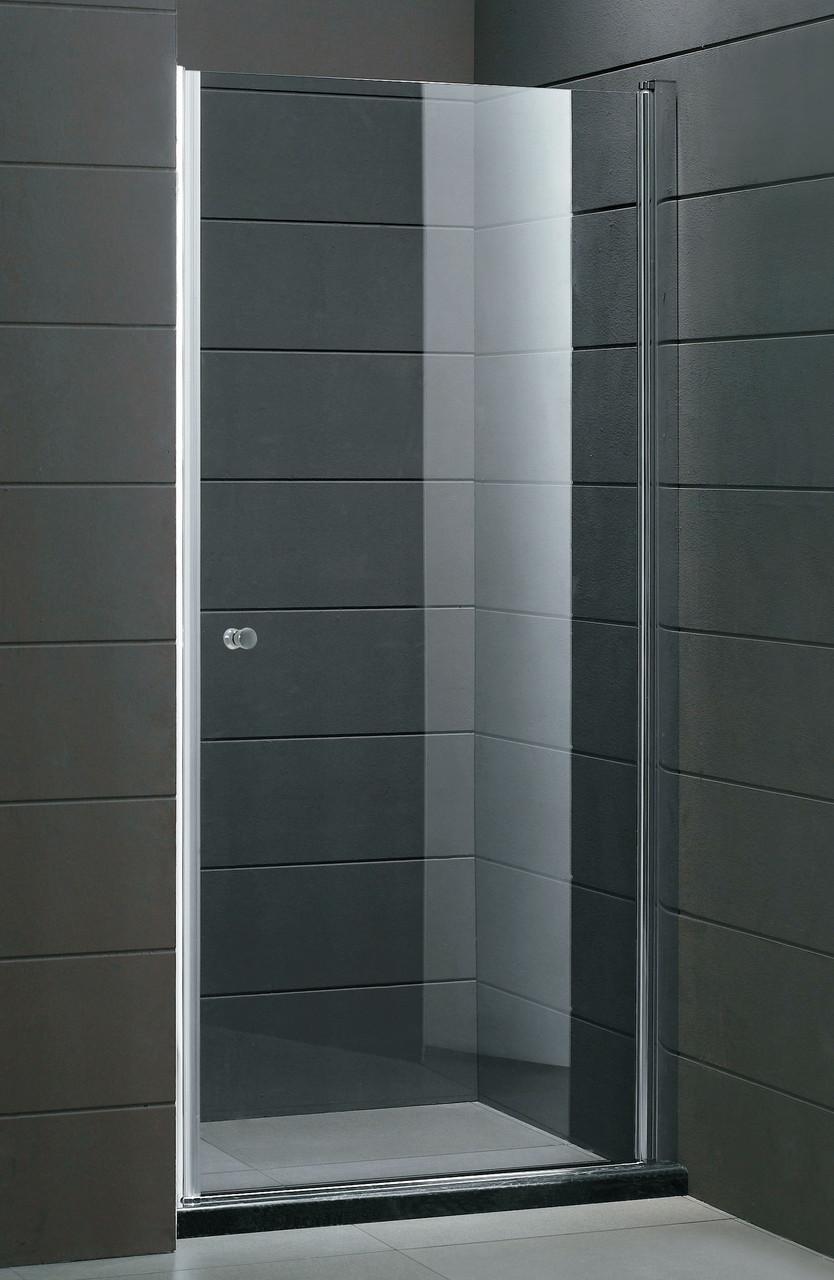 Душові двері праві PARADISO 1000х1850 P2151S R (ice engraving) AK