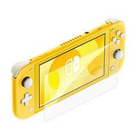 Защитное стекло для Nintendo Switch Lite | прозрачное | DK