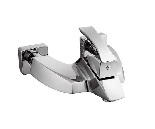 Змішувач для ванни в комплекті SAVIO IS231SA