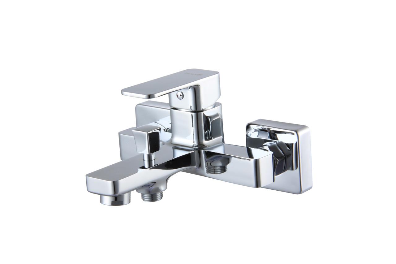 Змішувач для ванни в комплекті TICINO IS231TI