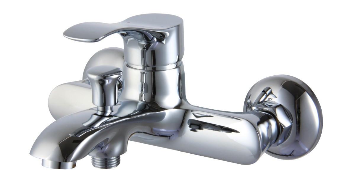 Змішувач для ванни в комплекті TRONTO IS231TR